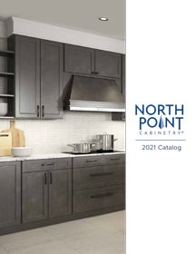 NorthPoint Cabinetry Catalog