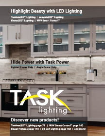 Task Lighting & Power Catalog by Hardware Resources.