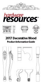 Decorative Wood Product Information Guide