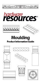 Moulding Product Information Guide