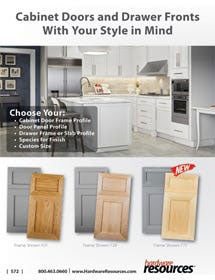 Cabinet Doors Overview